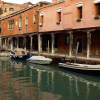 дорогами Венеции :: Константин Подольский