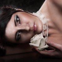 Аромат розы!!!! :: Анжелика Маркиза