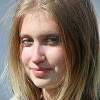 девушка в образе :: Олег Лукьянов