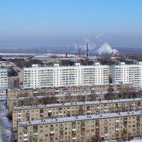 Новосибирск :: Dmitry i Mary S