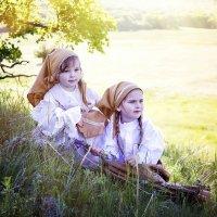 Сестры :: Ната Коротченко