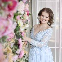 Женская фотосессия в Москве. Фотограф Таня Турмалин. :: Таня Турмалин