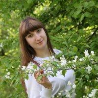 Олеся :: Юлия Карпович