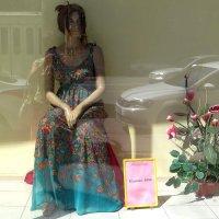 Ах, это платье - счастье лета! :: Татьяна Смоляниченко