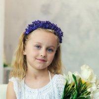 Маленькая принцесса :: Marina Koroleva