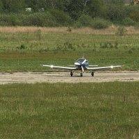 После приземления :: Сергей Иванов