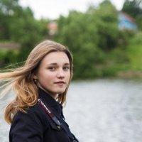 Фотогаф ... :: Сергей Чернов