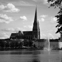 Шверинский кафедральный собор :: Avada Kedavra!