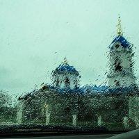 дождь. :: petyxov петухов