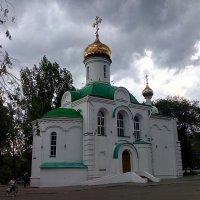Плохая погода :: Александр Алексеев