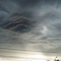 кто то пальчиком грозячил в небесах :: StudioRAK Ragozin Alexey