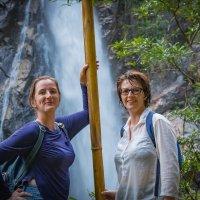 Амазонки :: Евгения Голева