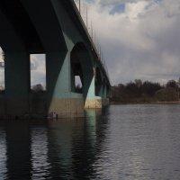 Мост :: Константин Керн