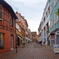 Кольмар (Colmar) — жемчужина Эльзаса ... :: Galina Dzubina