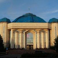 Красивейший музей :: Дарья Симонова