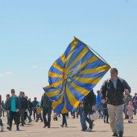 Все под знамёна Военно- воздушного флота! :: Tatiana Markova
