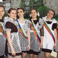 Последний звонок :: Вячеслав Васильевич Болякин
