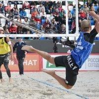 Пляжный волейбол :: Светлана Яковлева