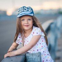 Маленькая Таисия :: Кристина Волкова(Загальцева)