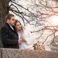 Свадебная романтика :: Ева Олерских
