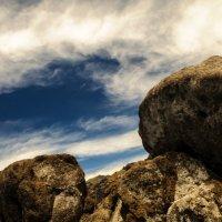 Камни :: saratin sergey