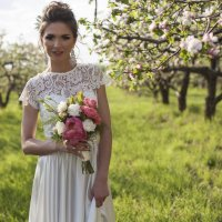 Невеста :: Кристина Демина
