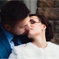 Свадьба Александры и Сергея :: Алексей Морозов