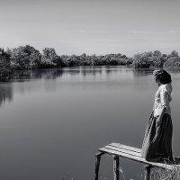 Созерцание гармонии :: Елена Данько