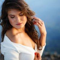 Прекрасная Альмира. :: Natallia Ritter