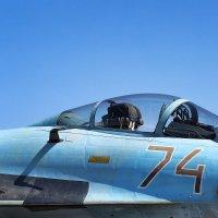Кабина самолета :: Алёна Гайдук