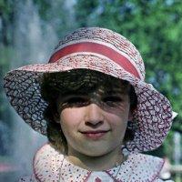 Гламур с детства! :: Валерий Подорожный