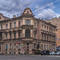 Питер. :: Сергей Исаенко