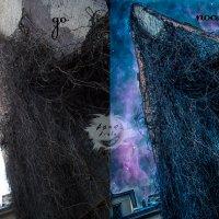 до и после :: Виктория Аватар