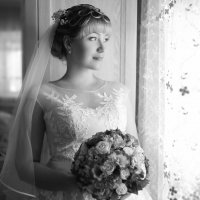 Невеста :: Анастасия Тищенко