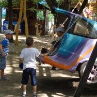 Автомобиль - современная игрушка не только для детей!... :: Алекс Аро Аро