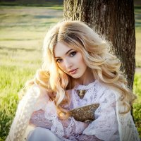 Лиза :: Ната Коротченко