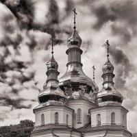Троицкий собор. :: Андрий Майковский