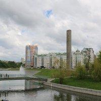 г. Орел :: Владимир Холодницкий