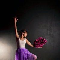 Танец :: Анастасия Иванова