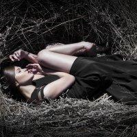 Внутренний мир одиночества :: Inga xen
