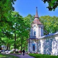 Путь :: Владимир Филимонов