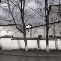 Старые часовые :: galina bronnikova