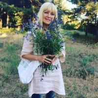 В лесу :: Ольга Теткина