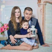Семейная :: Ксения Черногорова