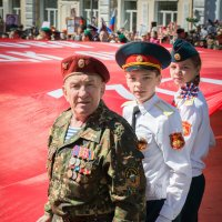 9 мая :: Борис Коктышев
