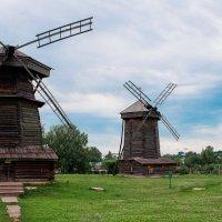 Мельницы :: Игорь Дутов