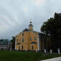 Ильинская церковь :: Tarka