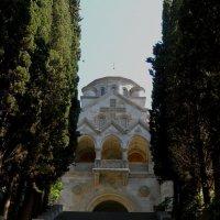 Церковь Святой Рипсиме :: Александр Рыжов