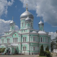 Троицкий собор :: Сергей Цветков