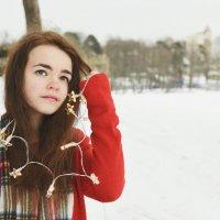 Дневные звезды :: Ксения Михайленко